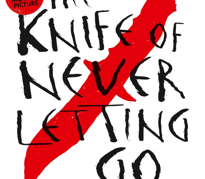 "Critique ""Chaos Walking"" Patrick Ness"