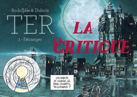 Critique BD – TER (Rodolphe & Dubois)