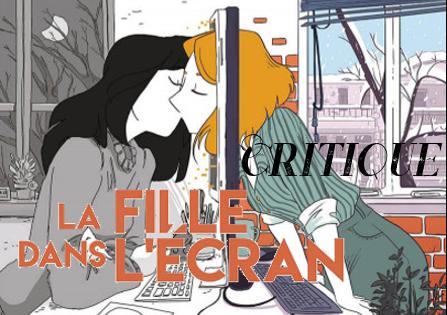 Critique : La Fille dans l'écran – L. Lubie & M. Desveaux