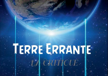 Critique : Terre errante – Liu Cixin