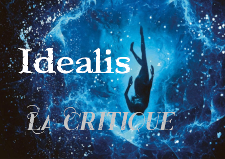 Critique : Idéalis – Christopher Paolini