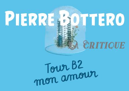 Tour B2 mon Amour