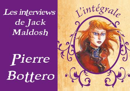 Texte Inédit – Les Interviews de Jack Maldosh
