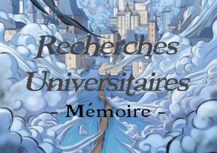"""Mémoire """"Renouveau du genre fantasy pour la jeunesse dans Ellana de Pierre Bottero"""" – Émilie Boulé-Roy"""
